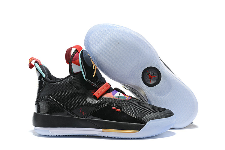 Cheapest Wholesale Nike Air Jordan 33 Chinese New Year AQ8830-007 For Sale - www.wholesaleflyknit.com