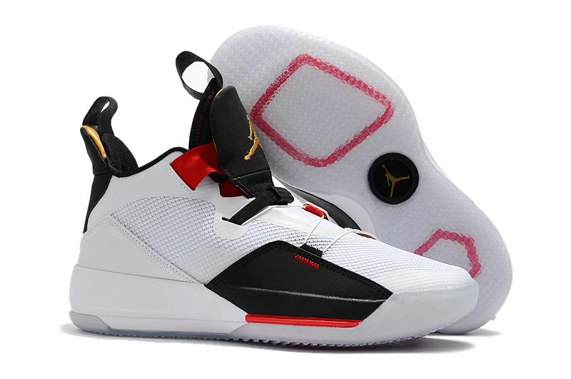 Cheap Wholesale Nike Air Jordan 33 Future Of Flight AQ8830-100 Where To Buy Officially Unveils - www.wholesaleflyknit.com