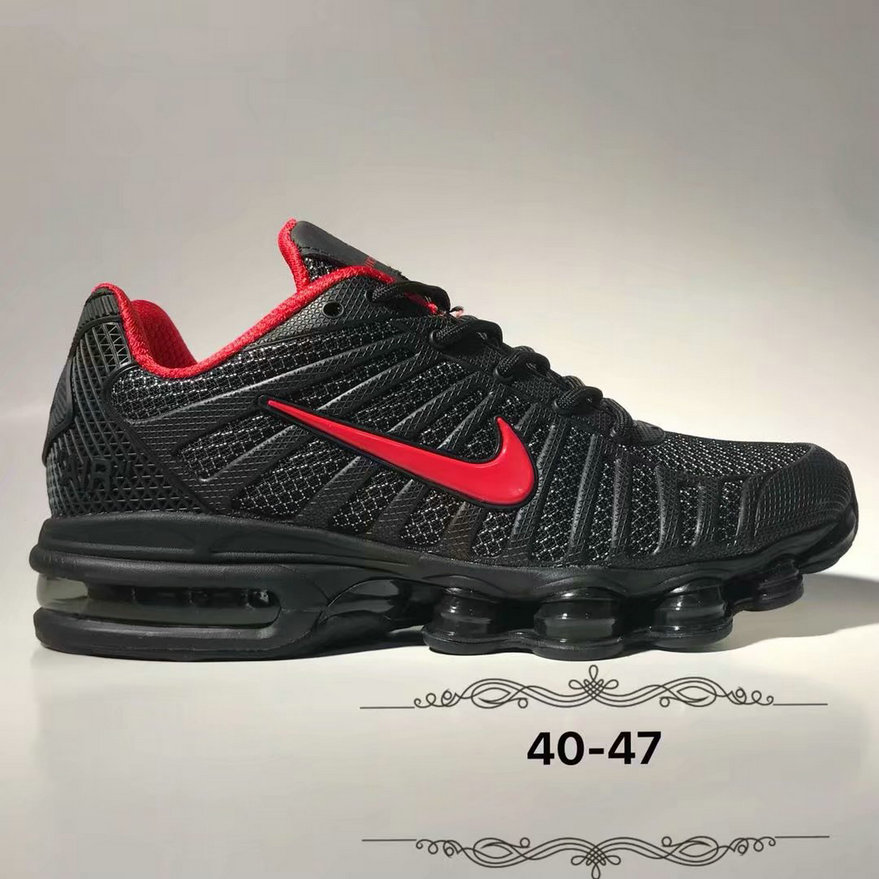 Wholesale Cheap Nike Air Max 2019 Cushion Mens Fire Red Black-www.wholesaleflyknit.com