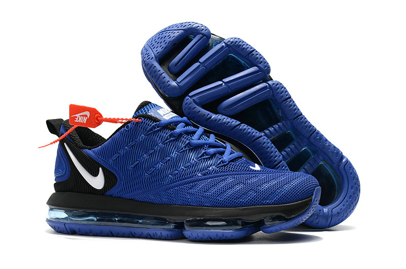 Wholesale Cheap Nike Air Max 2019 Mens Royal Blue White Black - www.wholesaleflyknit.com