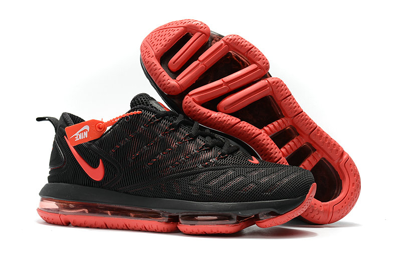 Wholesale Cheap Nike Air Max 2019 Mens University Red Black