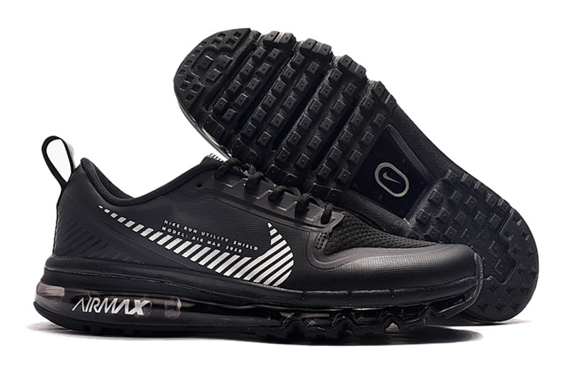 Cheap Wholesale Nike Air Max 2020 Black White - www.wholesaleflyknit.com