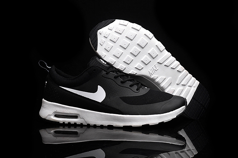 Wholesale Cheap Nike Air Max 87 Mens White Black Running Shoes - www.wholesaleflyknit.com