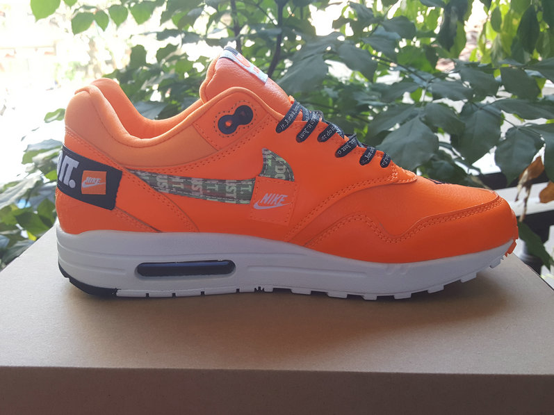 Cheap Wholesale Nike Air Max 90 x Air Max 87 Fushion Orange Grey Black White On www.wholesaleoffwhite.com