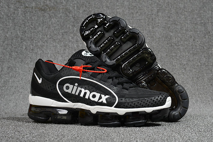 Cheapest Wholesale Nike Air Max 95 OG UNDFTD Black White - www.wholesaleflyknit.com