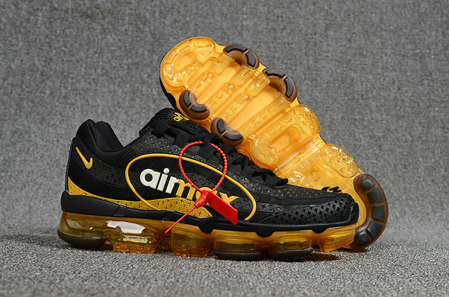 Cheapest Wholesale Nike Air Max 95 OG UNDFTD Gold Black - www.wholesaleflyknit.com