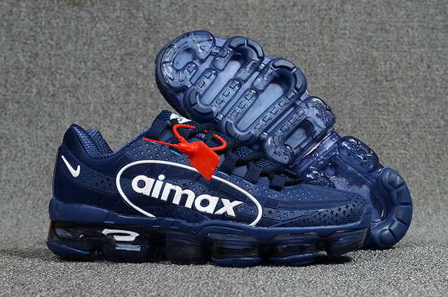 Cheapest Wholesale Nike Air Max 95 OG UNDFTD Navy Blue White - www.wholesaleflyknit.com