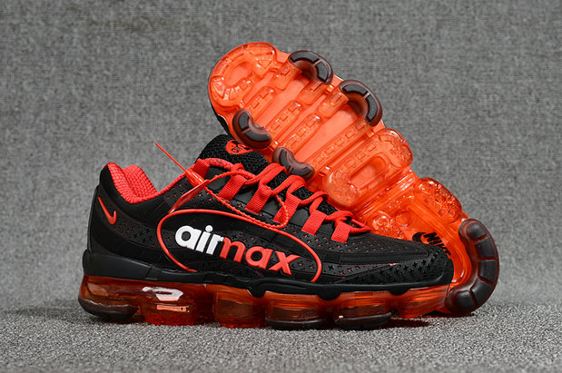 Cheapest Wholesale Nike Air Max 95 OG UNDFTD Red Black Orange - www.wholesaleflyknit.com