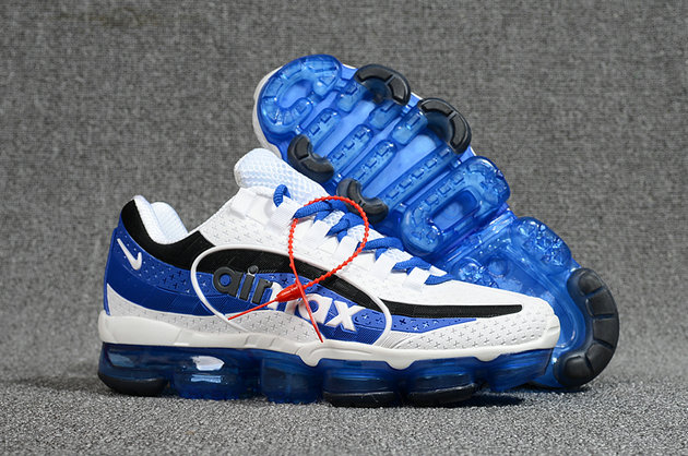 Cheapest Wholesale Nike Air Max 95 OG UNDFTD White Royal Blue Black - www.wholesaleflyknit.com