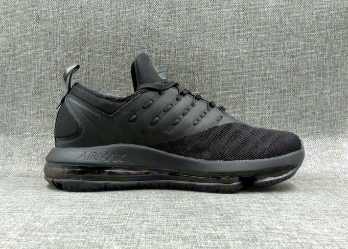 Wholesale Cheap Nike Air Max DLX Charcoal Gray Black - www.wholesaleflyknit.com