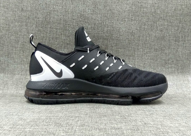 Wholesale Cheap Nike Air Max DLX White Black Running Shoes - www.wholesaleflyknit.com