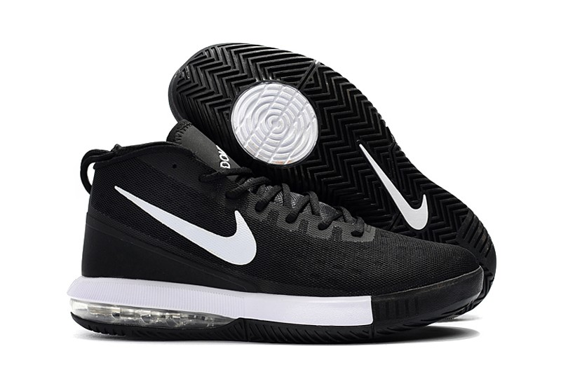 Wholesale Cheap Nike Air Max Dominate EP Black White For Sale - www.wholesaleflyknit.com