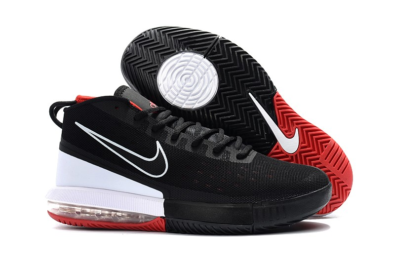 Wholesale Cheap Nike Air Max Dominate EP Black White-University Red - www.wholesaleflyknit.com