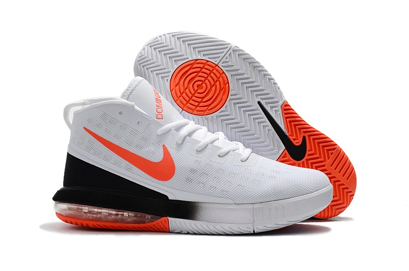 Wholesale Cheap Nike Air Max Dominate EP White Total Crimson-Black - www.wholesaleflyknit.com