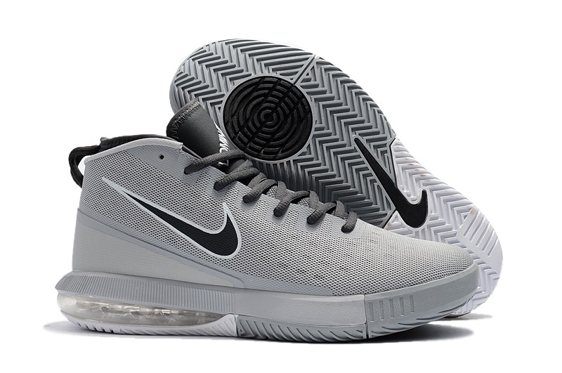 Wholesale Cheap Nike Air Max Dominate EP Wolf Grey Anthracite-White - www.wholesaleflyknit.com