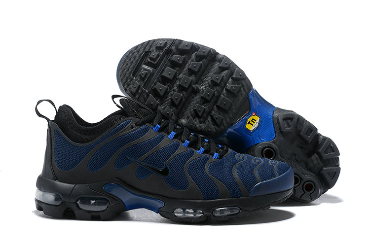 quality design d2dca e22a8 Cheap Wholesale Nike Air Max TN Running Shoes Navy Blue Black-  www.wholesaleflyknit.
