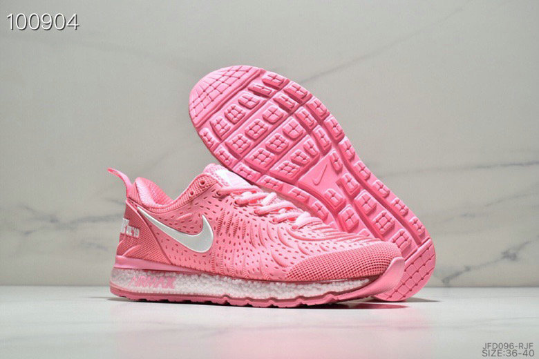 Wholesale Cheap Nike Air Max UL 19 Boost 2019 Womens Pink White-www.wholesaleflyknit.com