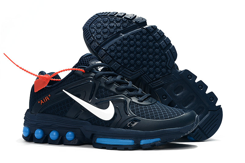 Wholesale Cheap Nike Air Maxs 2019 Mens Navy Blue Red Royal-www.wholesaleflyknit.com