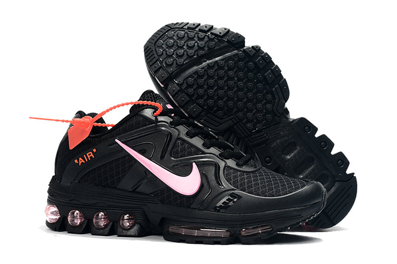 Wholesale Cheap Nike Air Maxs 2019 Womens Pink Black-www.wholesaleflyknit.com