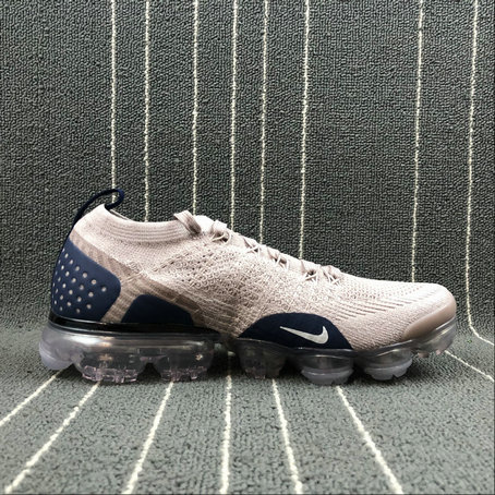 Cheap Wholesale Nike Air Vapormax FLYKNIT 2.0 942842-201 Diffused Taupe Phantom On www.wholesaleoffwhite.com