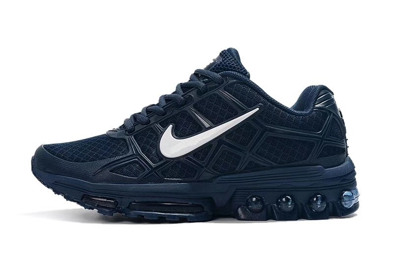 Cheapest Wholesale Nike AirMaxs 2019 Mens Navy Blue White - www.wholesaleflyknit.com