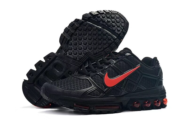 Cheapest Wholesale Nike AirMaxs 2019 Mens Red Black - www.wholesaleflyknit.com
