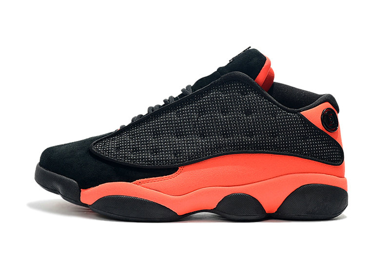 Cheapest Wholesale Nike Clot x Air Jordan 13 Low AT3102-006 Black Infrared 23 - www.wholesaleflyknit.com