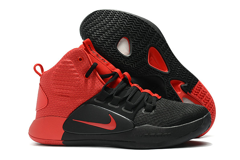 1eaaf6a72f0 Cheap Wholesale Nike Hyperdunk X EP Basketball Shoes Red Black-  www.wholesaleflyknit.com