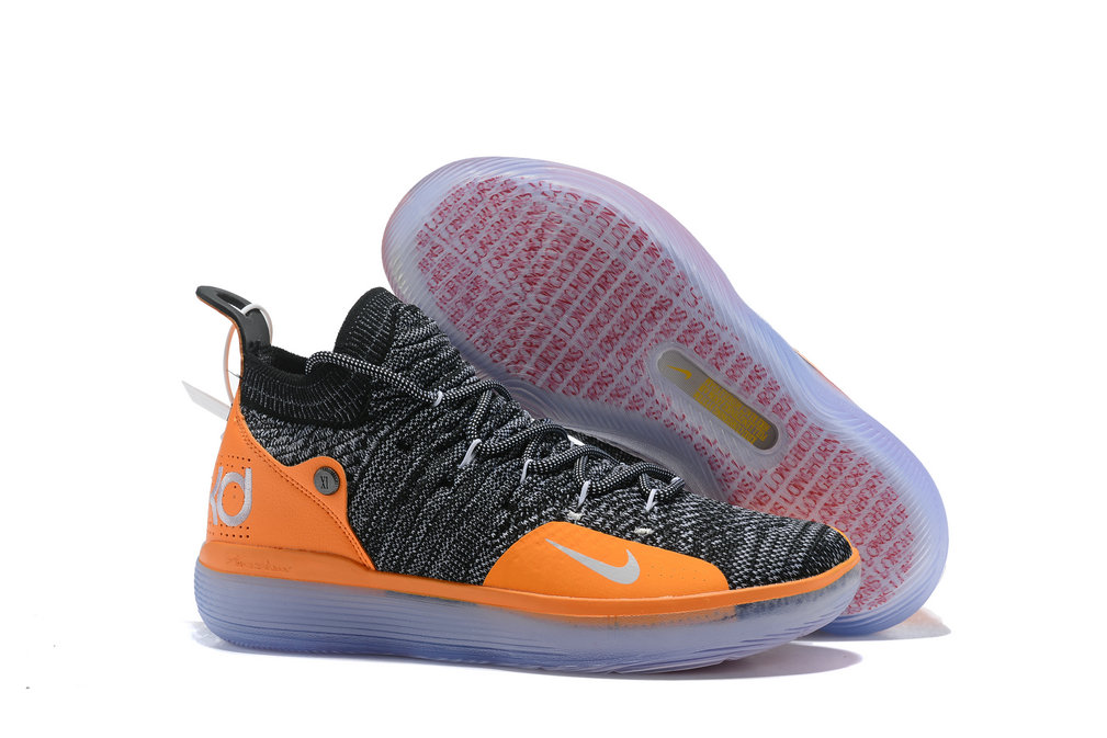 dfe66f5fc11a Wholesale Cheap Nike KD 11 Texas PE-www.wholesaleflyknit.com