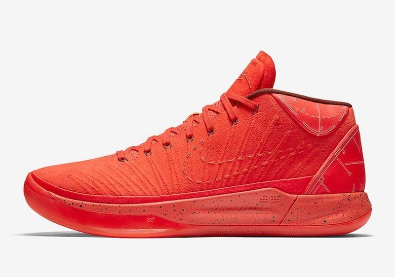 Wholesale Cheap Nike Kobe A.D. Mid Passion Red For Sale - www.wholesaleflyknit.com