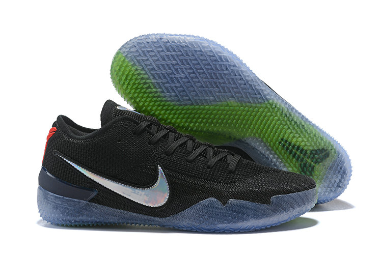 Cheap Wholesale Nike Koke NXT 360 Black Blue Grey On www.wholesaleoffwhite.com