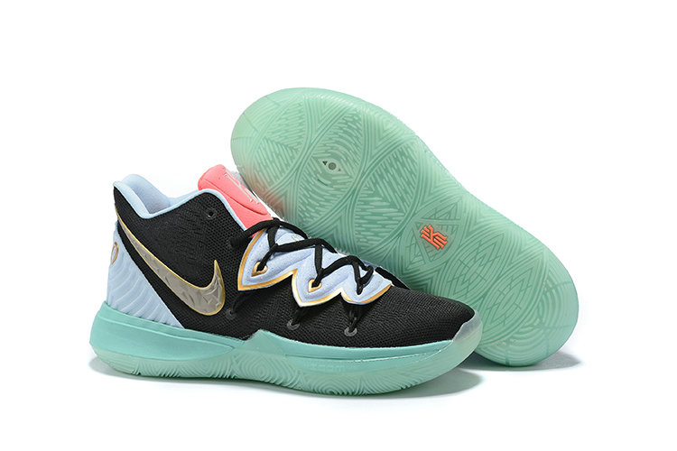 Cheapest Wholesale Nike Kyrie 5 Irvings VI Concepts Ikhet - www.wholesaleflyknit.com