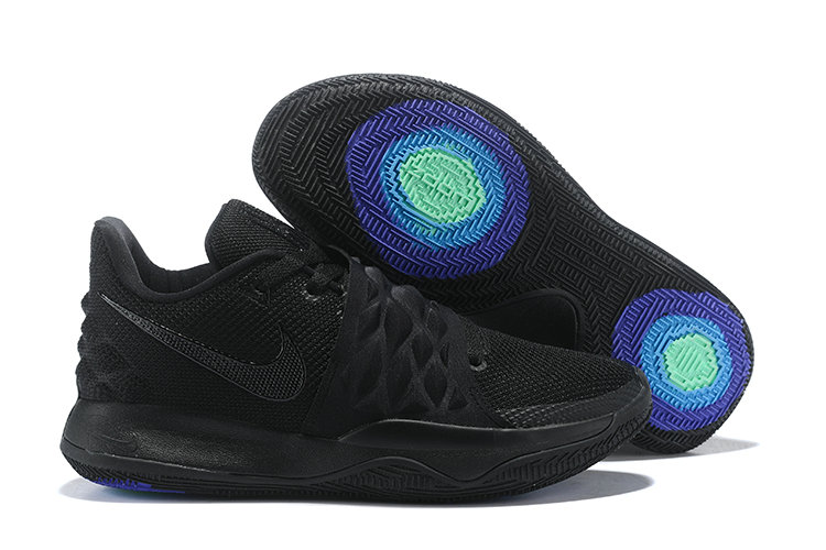 Cheapest Wholesale Nike Kyrie Low EP AO8980004 Black-Black - www.wholesaleflyknit.com