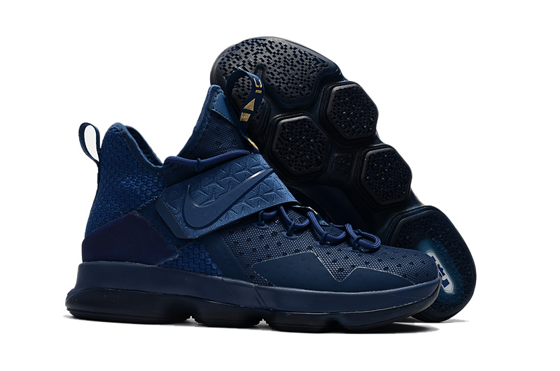 Wholesale Cheap Nike LeBron 14 Agimat For Sale - www.wholesaleflyknit.com