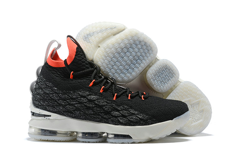 Cheap Wholesale Nike LeBron 15 Bright Crimson- www.wholesaleflyknit.com