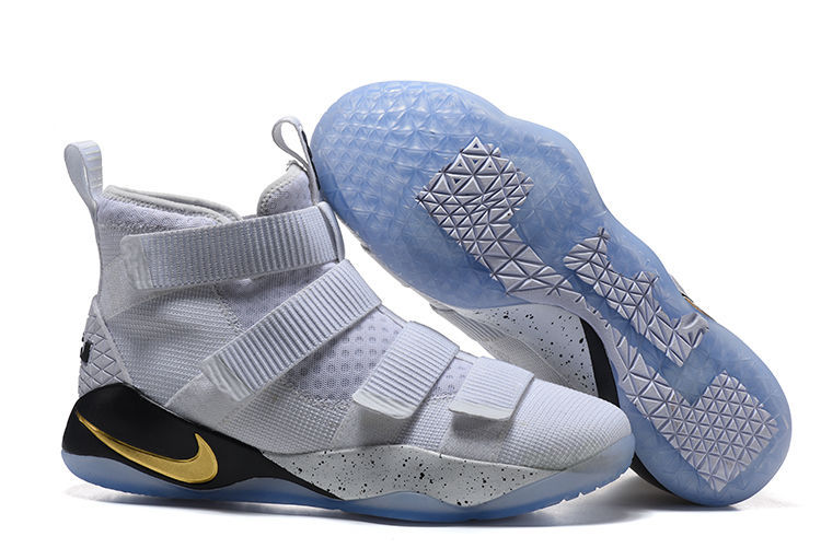 2adcbd5dee8 Wholesale Cheap Nike LeBron Soldier 11 Court General Basketball Shoes For  Sale - www.wholesaleflyknit