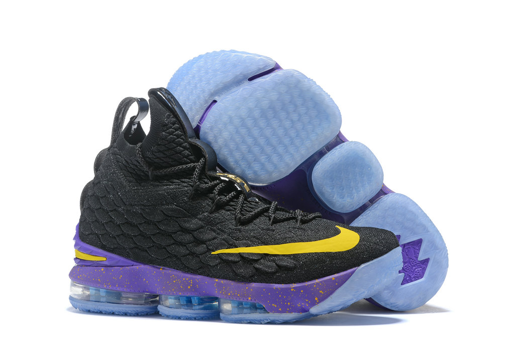 Cheap Wholesale Nike Lebron James 15 Basketball Shoes Black Purple Yellow Www Wholesaleflyknit Com Wholesale Cheap Nike Shoes Cheap Wholesale Air Max Shoes Wholesale Cheap Air Jordan Shoes Cheap Wholesale Nike Basketball Shoes