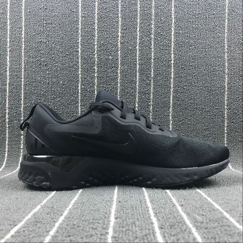 Cheap Wholesale Nike Odyssey React AO9819-005 BLACK NOIR On www.wholesaleoffwhite.com