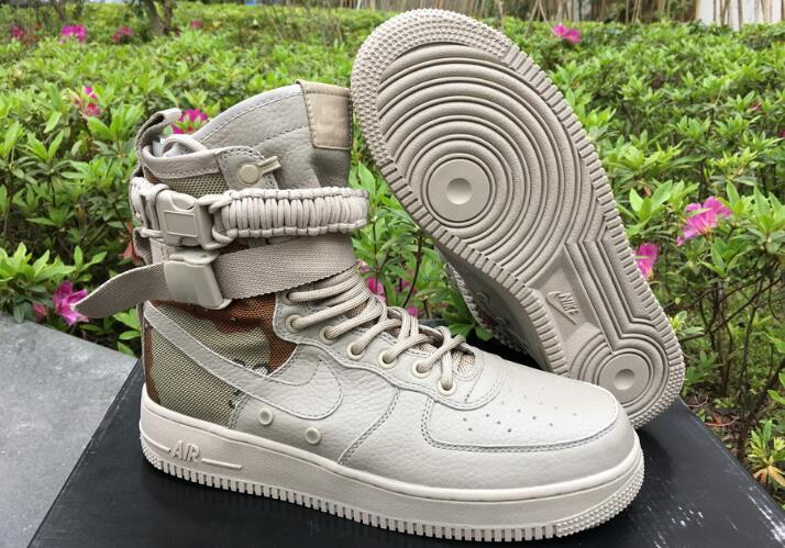 Wholesale Cheap Nike SF-AF1 Desert Camo For Sale - www.wholesaleflyknit.com