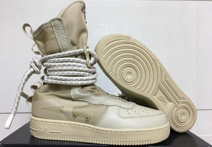 Wholesale Cheap Nike SF-AF1 High Rattan For Sale - www.wholesaleflyknit.com