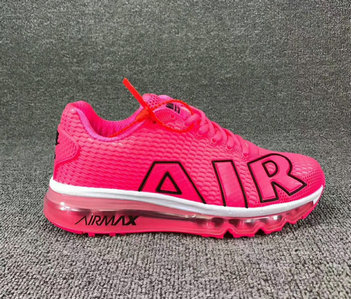 Wholesale Cheap Nike SportWear Air Max Flair Womens Pink Black White - www.wholesaleflyknit.com
