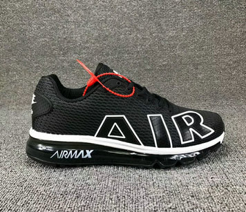 Wholesale Cheap Nike SportWear Air Max Flair Womens White Black - www.wholesaleflyknit.com