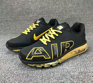 Wholesale Cheap Nike SportWear Mens Air Max Flair Gold Green Black - www.wholesaleflyknit.com