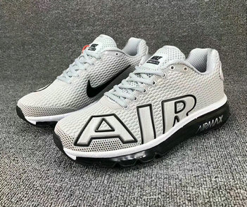 Wholesale Cheap Nike SportWear Mens Air Max Flair White Black - www.wholesaleflyknit.com