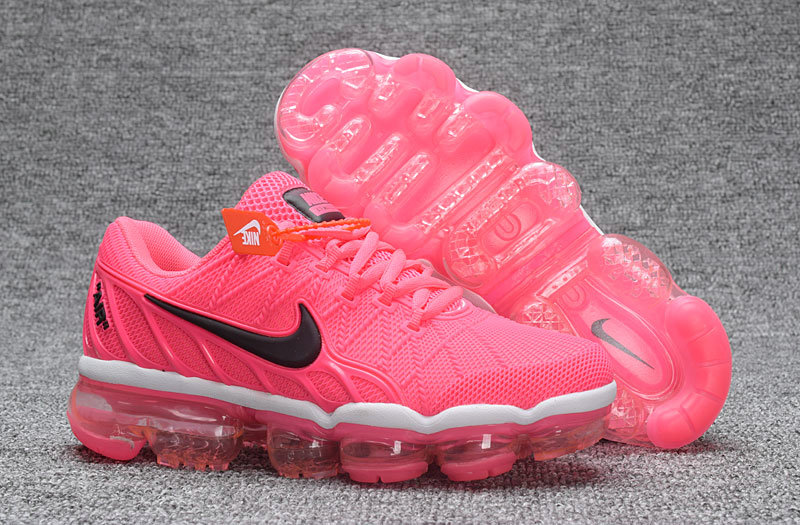 Wholesale Cheap Nike Sporting Sneakers Air Max 2018 Womens Black Pink White - www.wholesaleflyknit.com