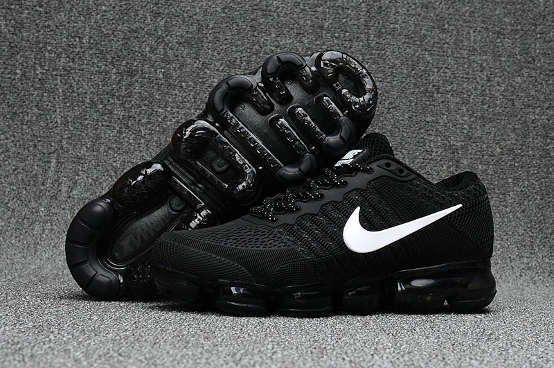 Wholesale Cheap Nike Sporting Sneakers Air Max 2018 Womens Black White - www.wholesaleflyknit.com