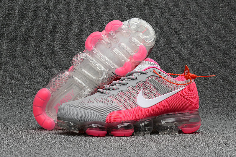 Wholesale Cheap Nike Sporting Sneakers Air Max 2018 Womens Pink Grey - www.wholesaleflyknit.com