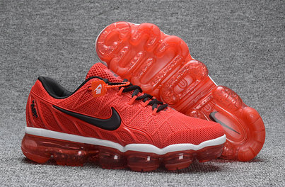 Wholesale Cheap NikeLab Air Max 2018 Mens University Red Black White - www.wholesaleflyknit.com