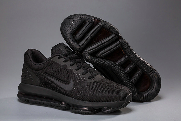 Wholesale Cheap NikeLab Air Max 2019 All Black For Mens - www.wholesaleflyknit.com