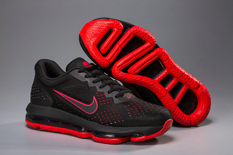 Wholesale Cheap NikeLab Air Max 2019 Fire Red Black Pink For Mens - www.wholesaleflyknit.com